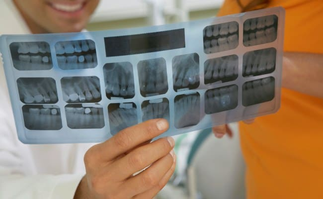 High Standards - Cosmetic Dentistry